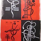Series: The Music Man by Olga van Dijk