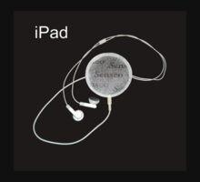 iPad by smook