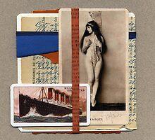 Memoires by Michael Douglas Jones