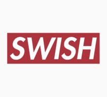 SWISH SWISH by hslim