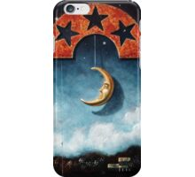 Skyworks iPhone Case/Skin