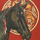 """Nero"" by Beth Clark-McDonal"