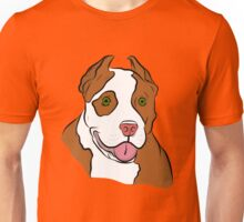 Red Nosed Pit Unisex T-Shirt