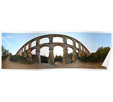 Puente de Ferreras Poster