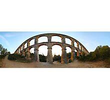 Puente de Ferreras Photographic Print