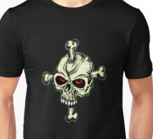 Skull & Cross Bones Unisex T-Shirt