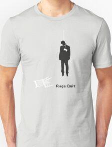 Rage Quit T-Shirt