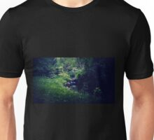 Live Streaming Unisex T-Shirt