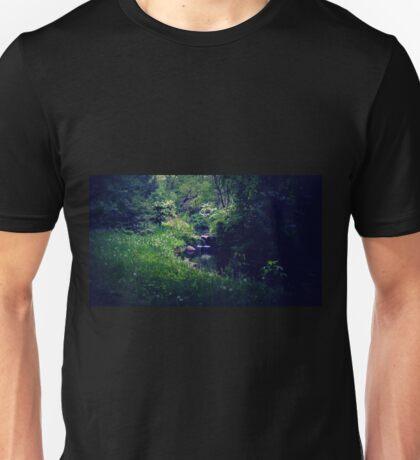 Live Streaming Unisex T-Shirt