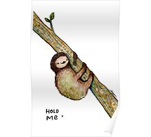 Hold Me Poster