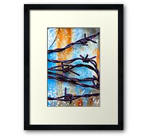 OnePhotoPerDay series: 029 by L. Framed Print