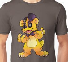 *NEW CHIBI* Golden Freddy Unisex T-Shirt