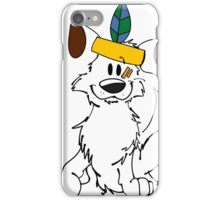 Max is a Indian  iPhone Case/Skin