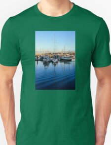 Ripples (Please Enlarge) Unisex T-Shirt