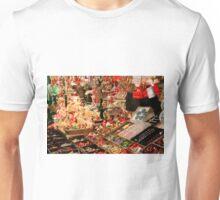 Munich Christmas Market - 03 Unisex T-Shirt