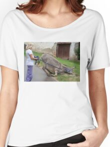 Time For A Break Women's Relaxed Fit T-Shirt