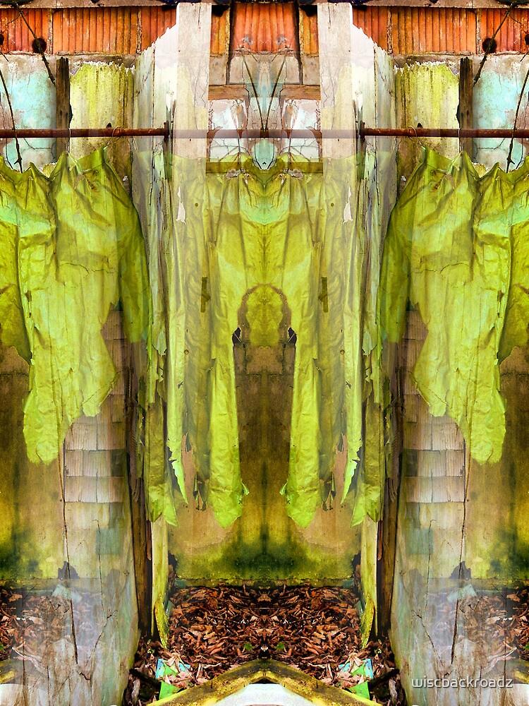 The Last Shower by wiscbackroadz
