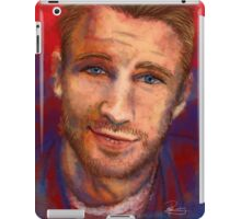 Chris Evans iPad Case/Skin
