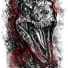 Velociraptor! by Extreme-Fantasy