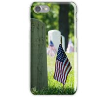 Arlington iPhone Case/Skin