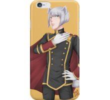 Chevalier Orite iPhone Case/Skin