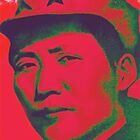 Red Mao  by Richard Murch