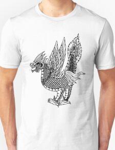 Sintu Puksee T-Shirt