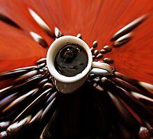Caffeine.... by Evita