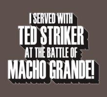 MACHO GRANDE! by ideedido