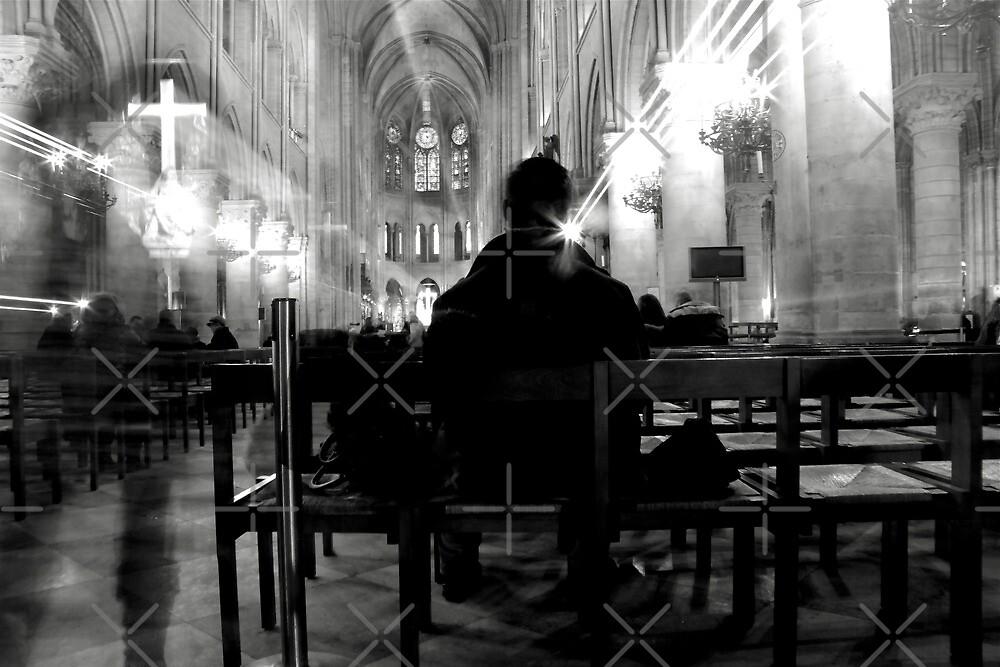 A la cour des Miracle by Danica Radman