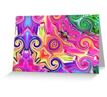 You Make My Heart Go Crazy! Greeting Card