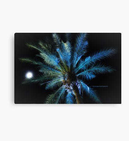 Scenes from Cali IX Canvas Print