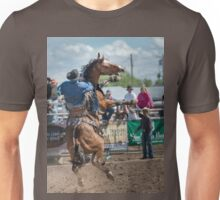 Bucking Horse Sell T-Shirt