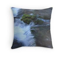 Jack Spring Throw Pillow