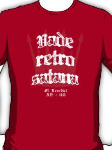 dade retro satana T-Shirt