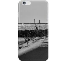 At Black Point iPhone Case/Skin