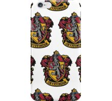 Gryffindor  Phone case iPhone Case/Skin