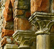 Arches - Mackenzie King Estates by Tracey  Dryka