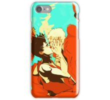Breathe Underwater iPhone Case/Skin