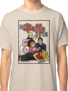 The Buffy Club Classic T-Shirt