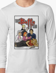 The Buffy Club Long Sleeve T-Shirt