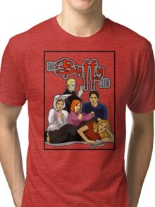 The Buffy Club Tri-blend T-Shirt