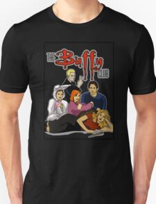 The Buffy Club T-Shirt