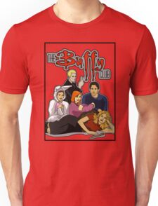 The Buffy Club Unisex T-Shirt