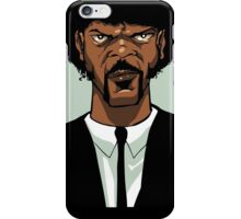 Bad Motherfuka iPhone Case/Skin