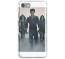 Teen Wolf Season 5 iPhone Case/Skin
