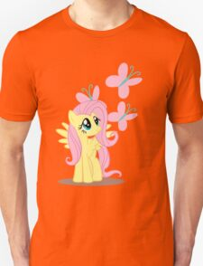 Fluttershy with cutie mark T-Shirt