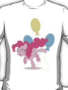 Pinkie Pie with cutie mark T-Shirt