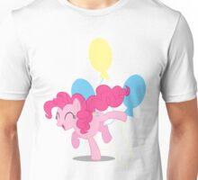 Pinkie Pie with cutie mark Unisex T-Shirt