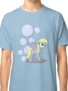 Derpy Hooves with cutie mark Classic T-Shirt